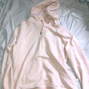 Nike sweatshirt 🤩💓